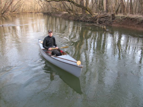 Canoe Hard Cover? — Message Boards